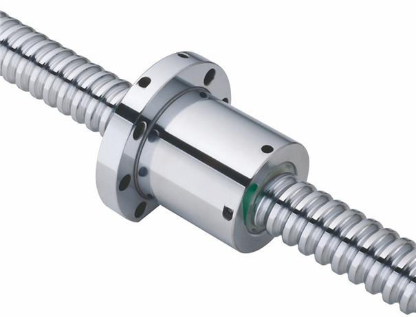 Super S 滾珠螺桿-高加减速度上银滚珠丝杆